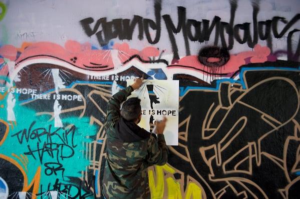 Australia_2013_street_art_there_is_hope_top_1