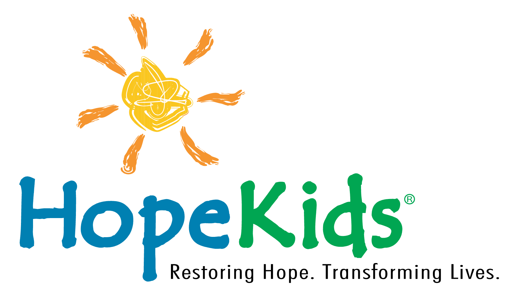 HopeKids Logo